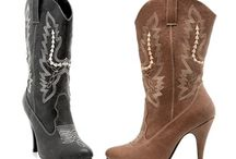 Cowgirls and boys