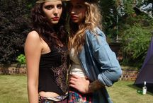 Summer LookBook 2012