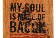 Bacon..Bacon