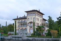 Villa Placida / @BELLAGIO - SAN GIOVANNI