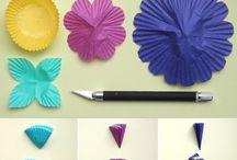 Bright Ideas & DIY