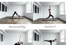 Yoga complex