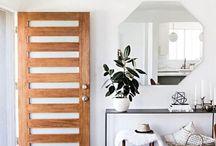 Entryway Styling Ideas