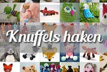 Haken : knuffels