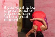 Yoga Yogi Yogini