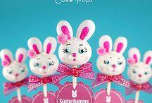 Cake Pops - Kids