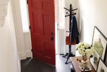 Decor Ideas For the Home / by Ann Marie