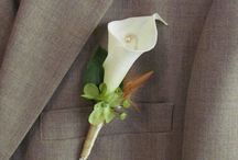 Callie Lilly bouquets / by Gloria Rohl