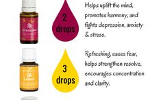 Young Living- Diffusing