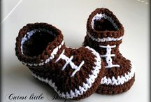 Crochet ideas for Mom!