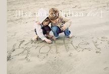 Brothers / Creative ideas for photos of all boys / by Kathy Murphy