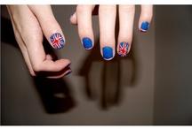 Makeup/nails / by Jessica Jones