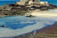 Destination Saint Malo Bretagne