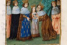 Śluby   Medieval wedding