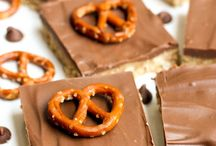 No bake recipes / Sweet things that you don't need an oven for!
