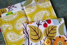 Fat Quarter Projects / by Roberta Preston