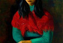 Kisling Mojżesz (Moise) 1891-1953