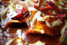 Brisket Dishes / Just add brisket to guarantee a delicious dish!