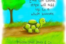 Life's advise - Princess Sassy Pants