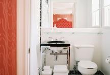 bathroom / by Laura Ylikahri