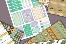 DoubleColors Cliparts / web design and art digital