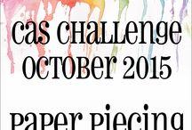 HLS October 2015 CAS Challenge