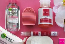 Brush Care / Brush cleaners and brush cleaning tips