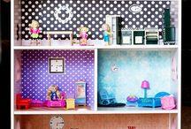Kiddo - Dollhouses Inspiration