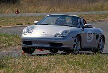 Twisted Porsche page... JT / by JMT