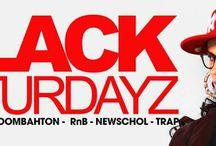 #kclub / ☆ Black Saturdayz im K-Club im Klejbours mit Dj Lucky del Mar ☆   Kommt vorbei und werdet teil eines unvergesslichen Booty shake!