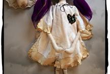 Tekxtil doll
