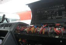 Climatisation de camion / Première enseigne de climatisation de véhicules à domicile et sur site. http://www.mr-clim.fr/