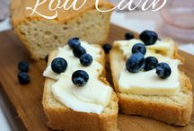 backen Low Carb