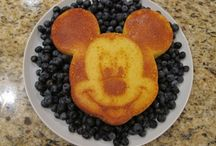 Disney World Food / All the food you can get in Disney World!!