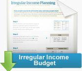 David Ramsey irregular budget