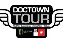 DOCTOWN TOUR 2013 / Imágenes promocionales del Campeonato de Skate sub18 por módulos!!! 4 ciudades (Madrid, Barcelona, Bilbao y Málaga), 4 módulos (planter/bordillo, pirámide, eurogap hubba y gradas/rails)... toda la info en http://www.doctown.es/seccion/doctown-tour-2013.html