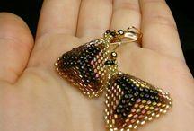 Oniris Creazioni / Bijoux e gioielli realizzati artigianalmente