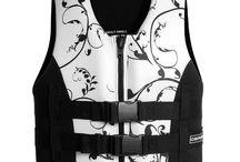 Life jackets PFD