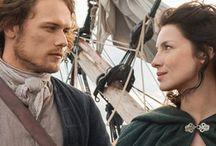 Books: Outlander: Season 1