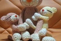 Crochet / by Charlotte Romero
