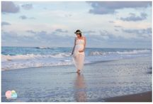 Maternity:  Beach Bohemian / Photography, maternity, baby, women's fashion, what to wear / by Brooke Mathias Tucker