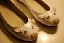 Must Have Flats  / by Kay Dupree