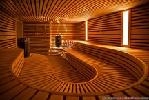 sauna&massage