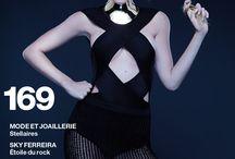 Numéro Covers