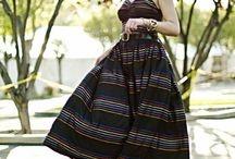Darling Dresses / The dress. My favorite piece of apparel. I don't think women wear enough dresses anymore. Maybe I'm still stuck on the 50's nostalgia (though I was born in the 70's,) but I think a woman can do anything in the right dress. Wear it with attitude, wear it with confidence, own that dress... you can do it!