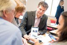 Tuminds Social media workshops Scotland