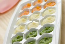 Recipes - Baby Foods