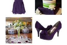 motyw przewodni - violet