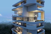 Architecture Designspiration