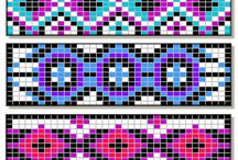 beadloom patterns